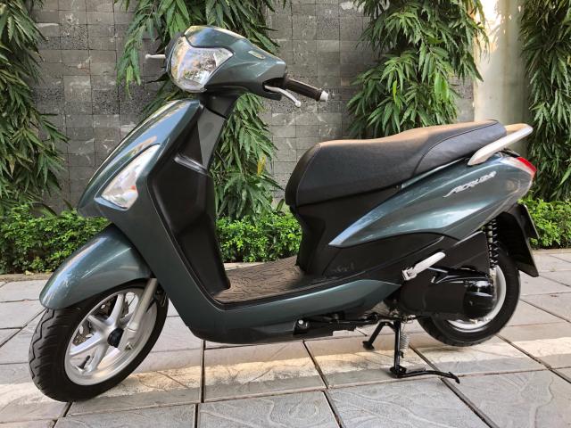 Yamaha Acruzo 125 Fi Eco 2016 moi 99 29S 44219 Cchu nu ban 26500 trieu tai nha rieng bao hanh ng