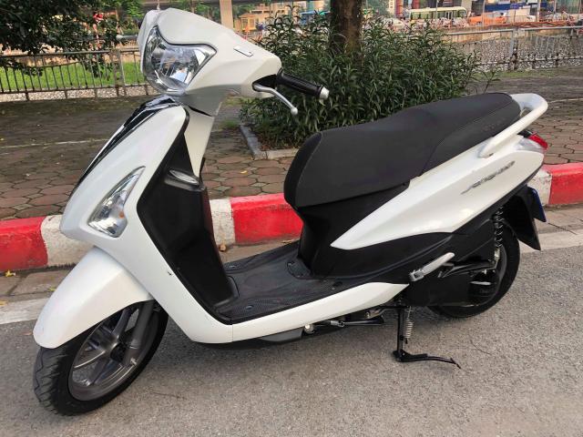 Yamaha Acruzo 125 Fi Eco 2016 moi 99 29S Cchu nu ban 27 trieu tai nha rieng bao hanh nguyen ban - 2
