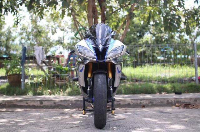 Yamaha R6 ve dep kho phai cung nam thang - 3