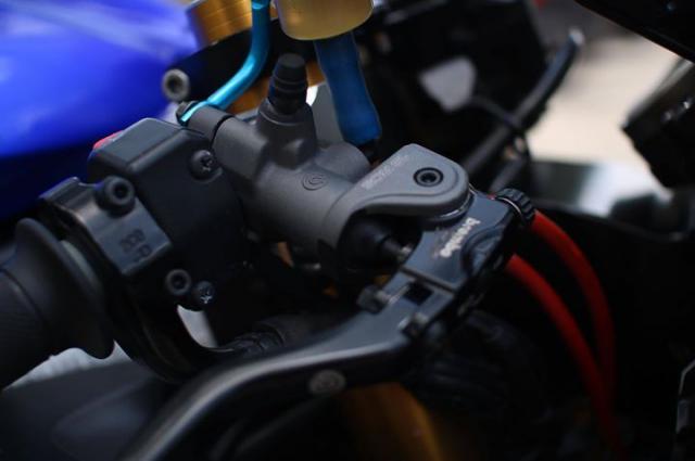 Yamaha R6 ve dep kho phai cung nam thang - 5