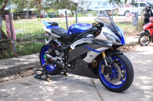 Yamaha R6 ve dep kho phai cung nam thang - 9