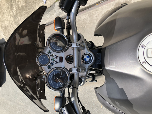 ___Can Ban BMW R1150r ABS date 2004 xe kho nhat bao ship moi mien to quoc ho tro lam giay di - 8