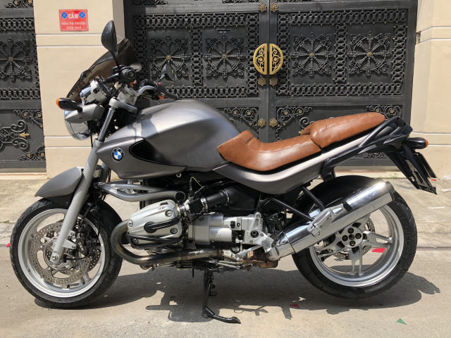___Can Ban BMW R1150r ABS date 2004 xe kho nhat bao ship moi mien to quoc ho tro lam giay di - 10