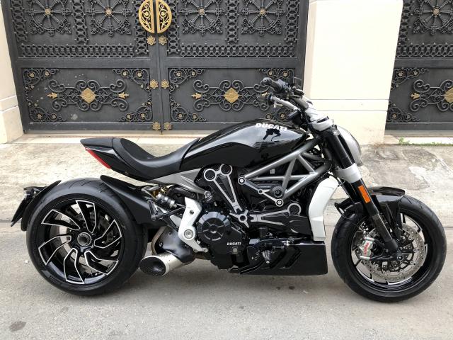 __Can Ban Ducati X Diavel S ABS Ban Full date 92017 mau moi odo 7000km HQCN ngay chu dung - 2