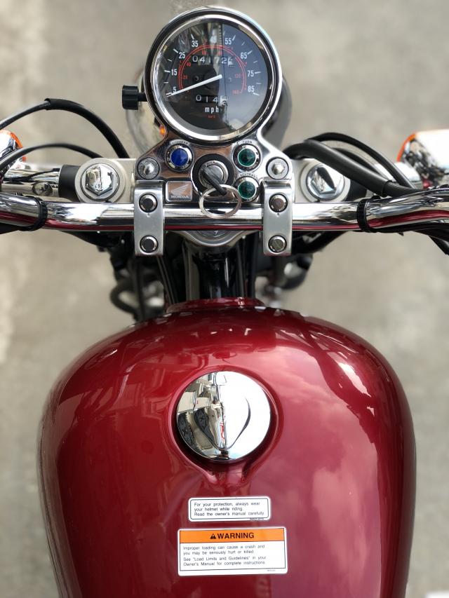 __Can Ban Honda Rebel 250cc ban xuat my date 122013 odo 4000km HQCN ngay chu dung ban - 5