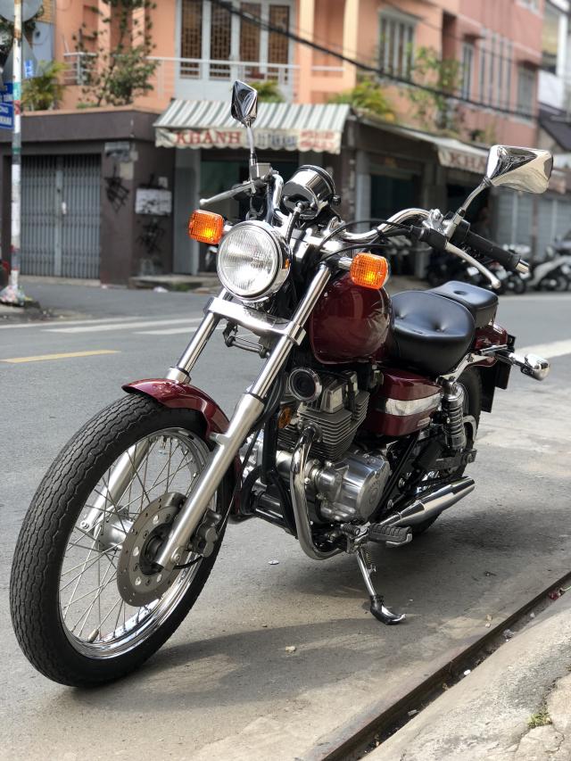 __Can Ban Honda Rebel 250cc ban xuat my date 122013 odo 4000km HQCN ngay chu dung ban - 6