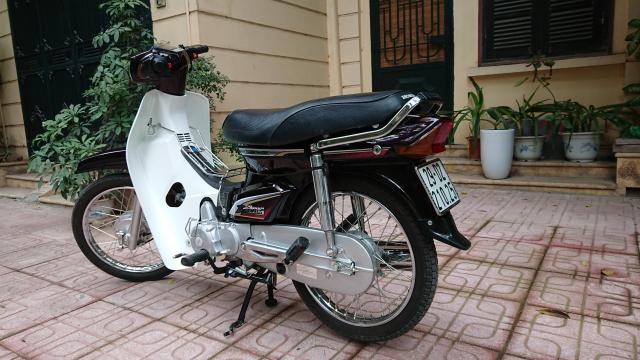 Ban Honda Dream 2012 Viet chinh chu con moi nguyen ban - 2