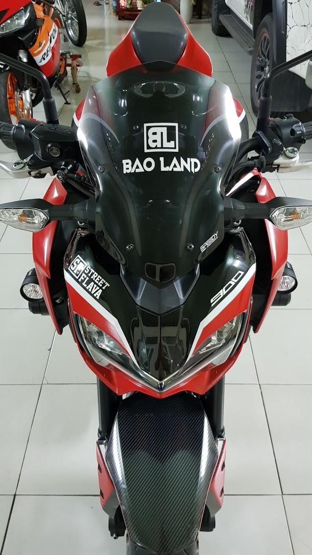Ban Kawasaki Z900 ABS 42017Chinh hangHiSSSaigon so dep - 10