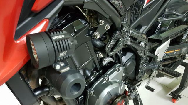 Ban Kawasaki Z900 ABS 42017Chinh hangHiSSSaigon so dep - 14