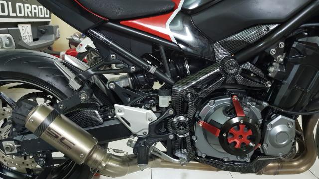 Ban Kawasaki Z900 ABS 42017Chinh hangHiSSSaigon so dep - 15