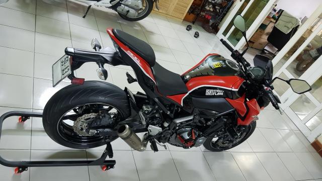 Ban Kawasaki Z900 ABS 42017Chinh hangHiSSSaigon so dep - 23