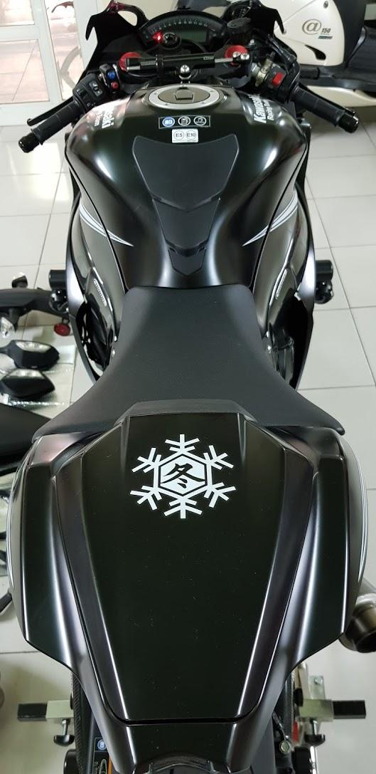 Ban Kawasaki ZX10RR112017Limited EditionChinh HangSaigon - 43