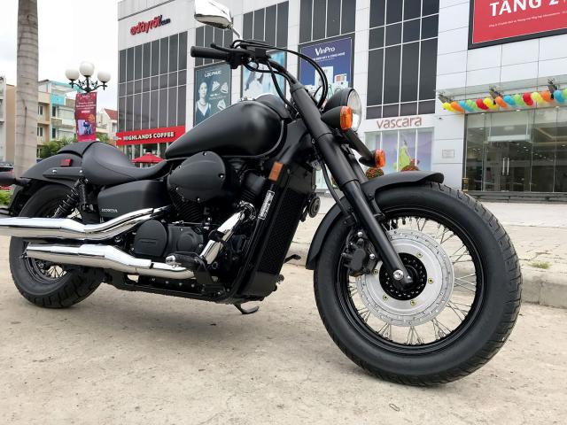 Ban Xe Honda Shadow Phantom 750 tai Motorrock LH 0906990538 - 4
