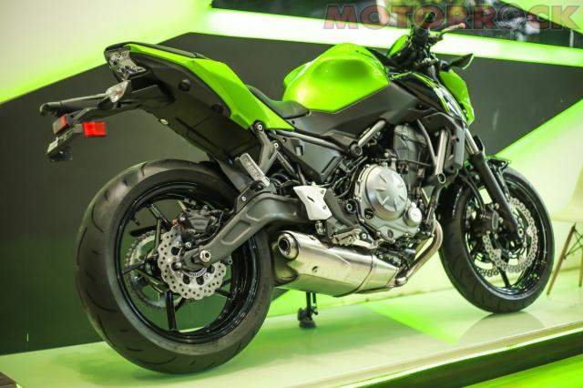 Ban Xe Kawasaki Z650 tai Motorrock LH 0931101538 - 2