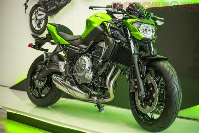 Ban Xe Kawasaki Z650 tai Motorrock LH 0931101538 - 8