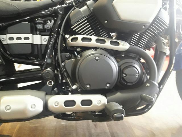 Ban xe Yamaha Bolt 950 tai Motorrock Lien he 0906990538 - 3