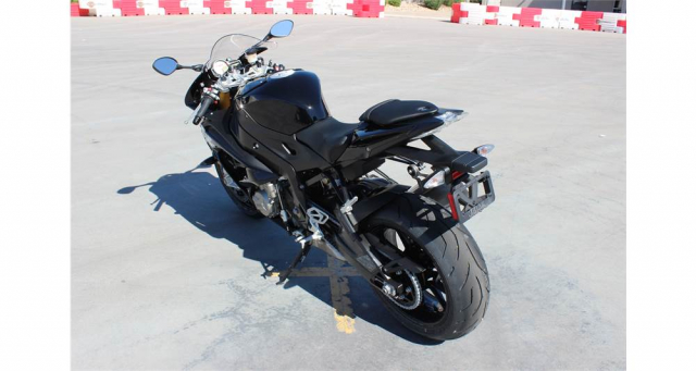 CAN BAN BMW S1000 RR DATE 2018 MAU DEN - 4