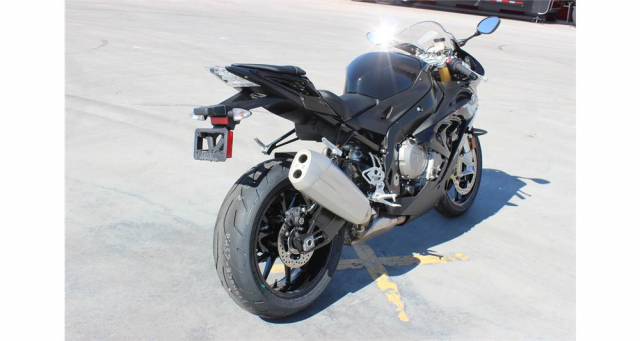 CAN BAN BMW S1000 RR DATE 2018 MAU DEN - 5