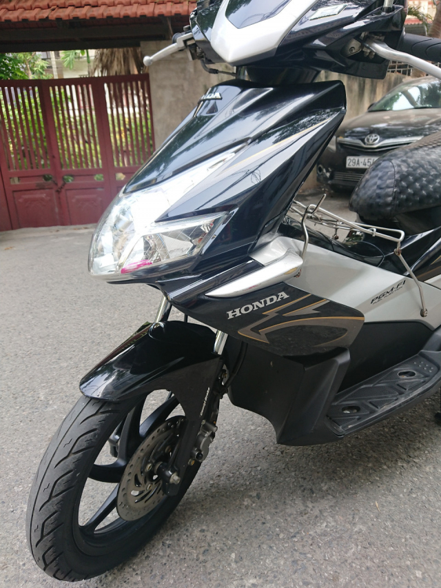 Can ban Honda Airblade fi 2010 vanh 6 nan chinh chu chat luong nguyen ban - 3