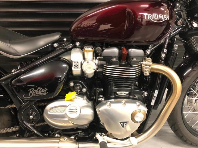 Can ban Triumph Bonneville T120 Black mau den 2018 - 6