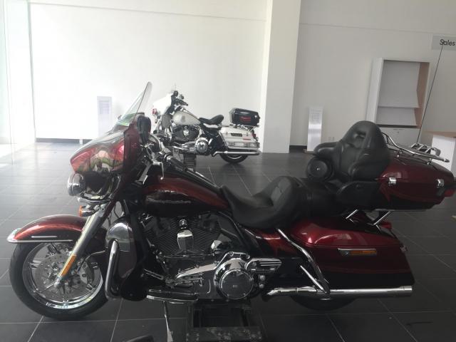 Can ban Xe Harley Davidson Ultra CVO doi 2015 - 6