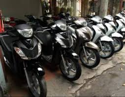 Chuyen Ban Xe May HONDA SH Yamaha Exciter Suzuki Suxipo Satria 0899925396 ATanvv - 2