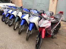 Chuyen Ban Xe May HONDA SH Yamaha Exciter Suzuki Suxipo Satria 0899925396 ATanvv - 3