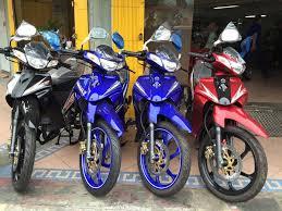 Chuyen Ban Xe May HONDA SH Yamaha Exciter Suzuki Suxipo Satria 0899925396 ATanvv - 4