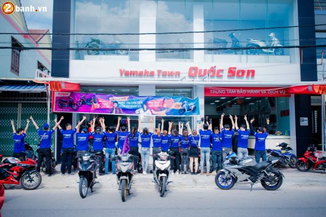 Club Exciter 92 Thang Binh 2 nam hinh thanh phat trien - 2