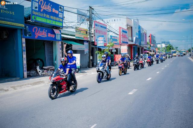 Club Exciter 92 Thang Binh 2 nam hinh thanh phat trien - 5