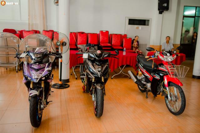 Club Exciter 92 Thang Binh 2 nam hinh thanh phat trien - 10