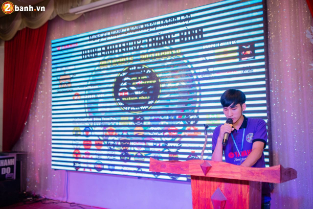 Club Exciter 92 Thang Binh 2 nam hinh thanh phat trien - 13