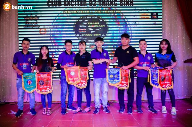 Club Exciter 92 Thang Binh 2 nam hinh thanh phat trien - 22