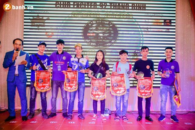 Club Exciter 92 Thang Binh 2 nam hinh thanh phat trien - 23