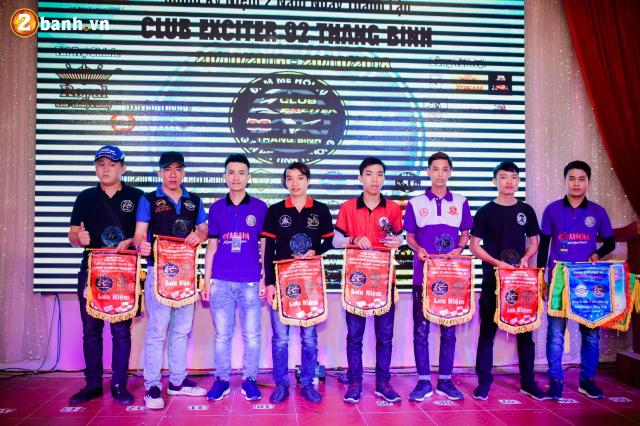 Club Exciter 92 Thang Binh 2 nam hinh thanh phat trien - 21