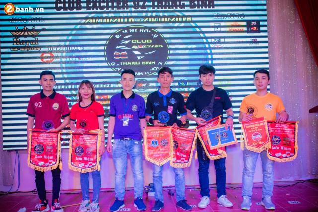 Club Exciter 92 Thang Binh 2 nam hinh thanh phat trien - 24
