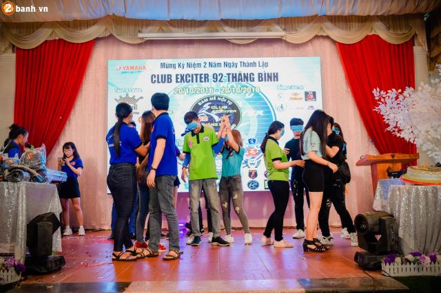 Club Exciter 92 Thang Binh 2 nam hinh thanh phat trien - 26