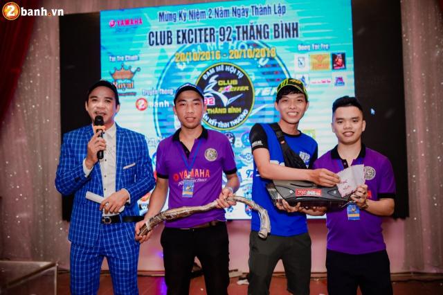 Club Exciter 92 Thang Binh 2 nam hinh thanh phat trien - 32