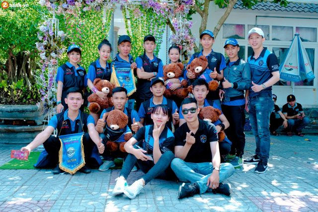 Club Exciter 92 Thang Binh 2 nam hinh thanh phat trien - 38