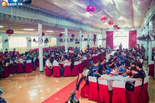 Club Exciter 92 Thang Binh 2 nam hinh thanh phat trien - 36