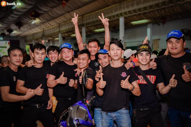 Club Exciter 92 Thang Binh 2 nam hinh thanh phat trien - 37