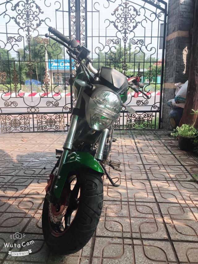 Ducati 110 Thai Lan ket tien - 4