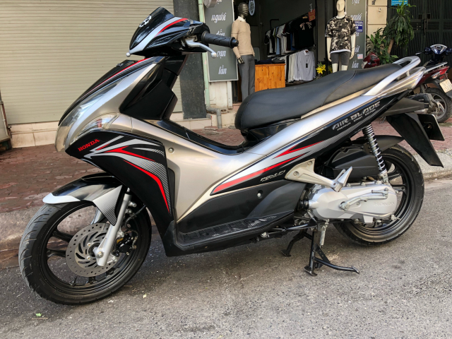gap honda Airblade Fi pb 2011 btp 29V3 04414 so xam sport 23t chinh chu nu di dc 15kkm moi 90