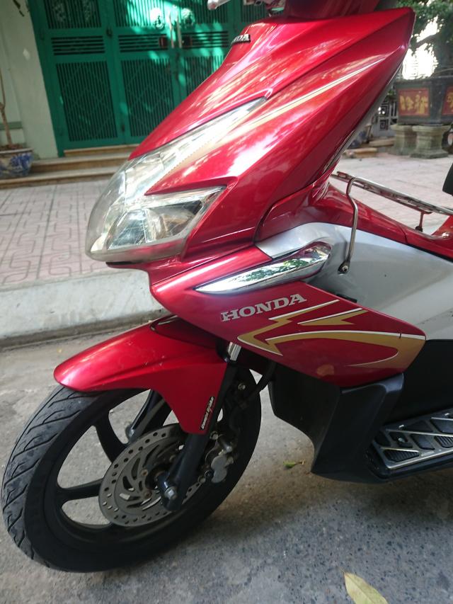 Honda Air Blade fi 2010 nguyen thuy dung giu gin 26tr500 - 2
