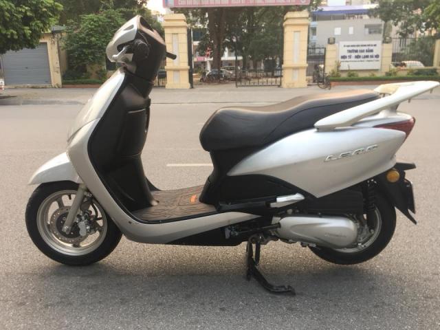 Honda Lead 110 Fi kim phun dien tu bien Ha noi - 5