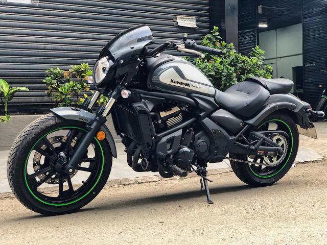 Can Ban Kawasaki z1000 ABS Nhap khau 2018 Gia re Cap Nhat Lien Tuc - 11