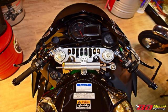 Kawasaki Ninja H2 ve dep khoi tao tu Sieu pham Superbike - 5