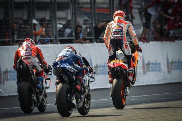 MotoGPHanh trinh tu dua tre den nha vo dich the gioi Marc MarQuez - 5