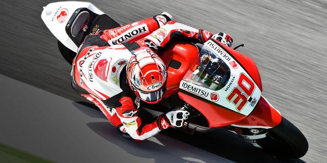 MotoGPMua giai 2019 Su canh tranh khoc liet den tu nhung tay dua tre - 14