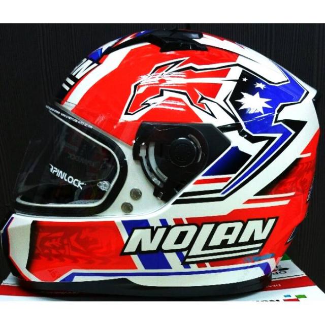 MTstore Nolan N64 - 4